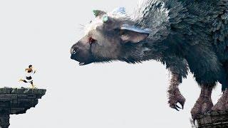 The Last Guardian : Vale ou não a pena jogar