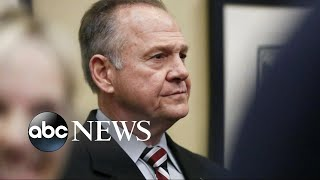 New reports question whether there were once concerns about Roy Moore