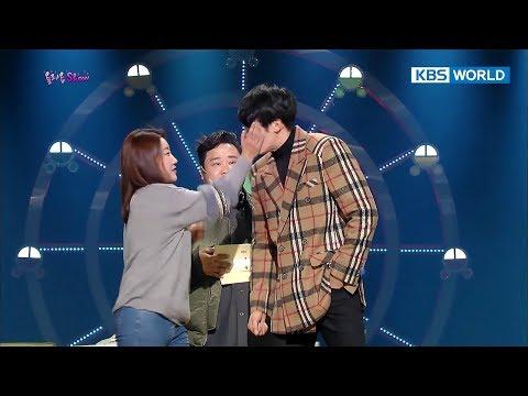 The Participation Show | 올라옵Show [Gag Concert / 2017.12.16]