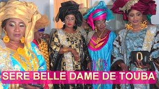 NANA IMAGE SERE BELLE DAME DE TOUBA AU HAVRE 2019