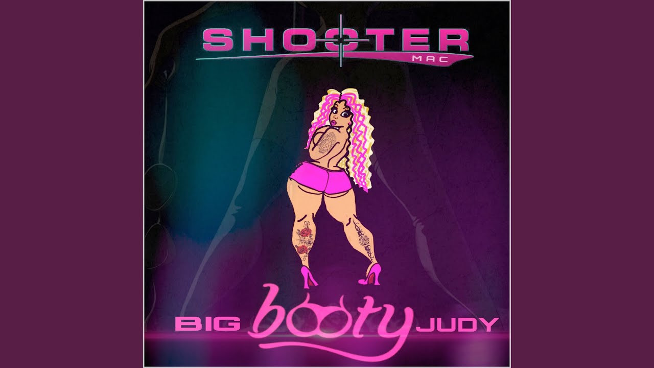 Bigbootyjudy
