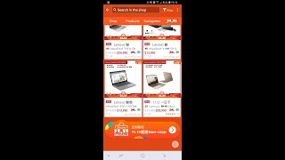 Gambar cover HOW TO SET SHOPEE TO ENGLISH ...& how to get the app if Play is blocking you from downloading it
