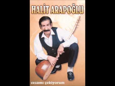Halit Arapoğlu - Eşme Kalbimi (Deka Müzik)