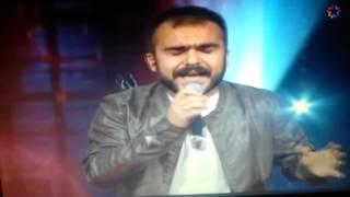 O Ses Turkiye Yari Final Fragmani   11 Subat 2013