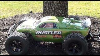 Traxxas Rustler Vxl Upgrade