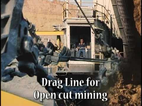 Blackwater Mine  Queensland .mpg