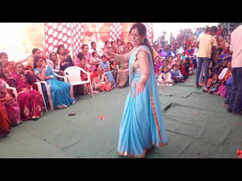 The Best & Beautiful Dance On Chaita Ki Chaitwal | चैता की चैत्वाल