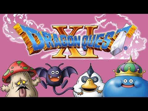 Dragon Quest XI (dunkview)
