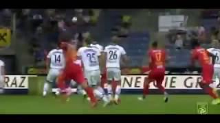 SK Sturm Graz vs St. Polten 3-2 GOALS - Austria Tipico Bundesliga