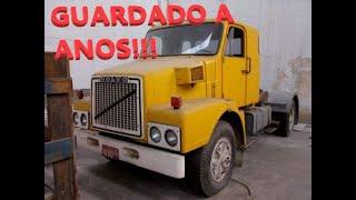 AGORA SIM!  CAMINHÕES USADOS ANTIGOS E BARATOS!!!