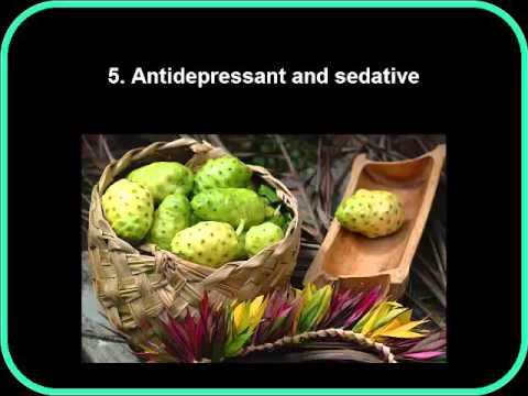 12 Benefits of Noni Fruit
