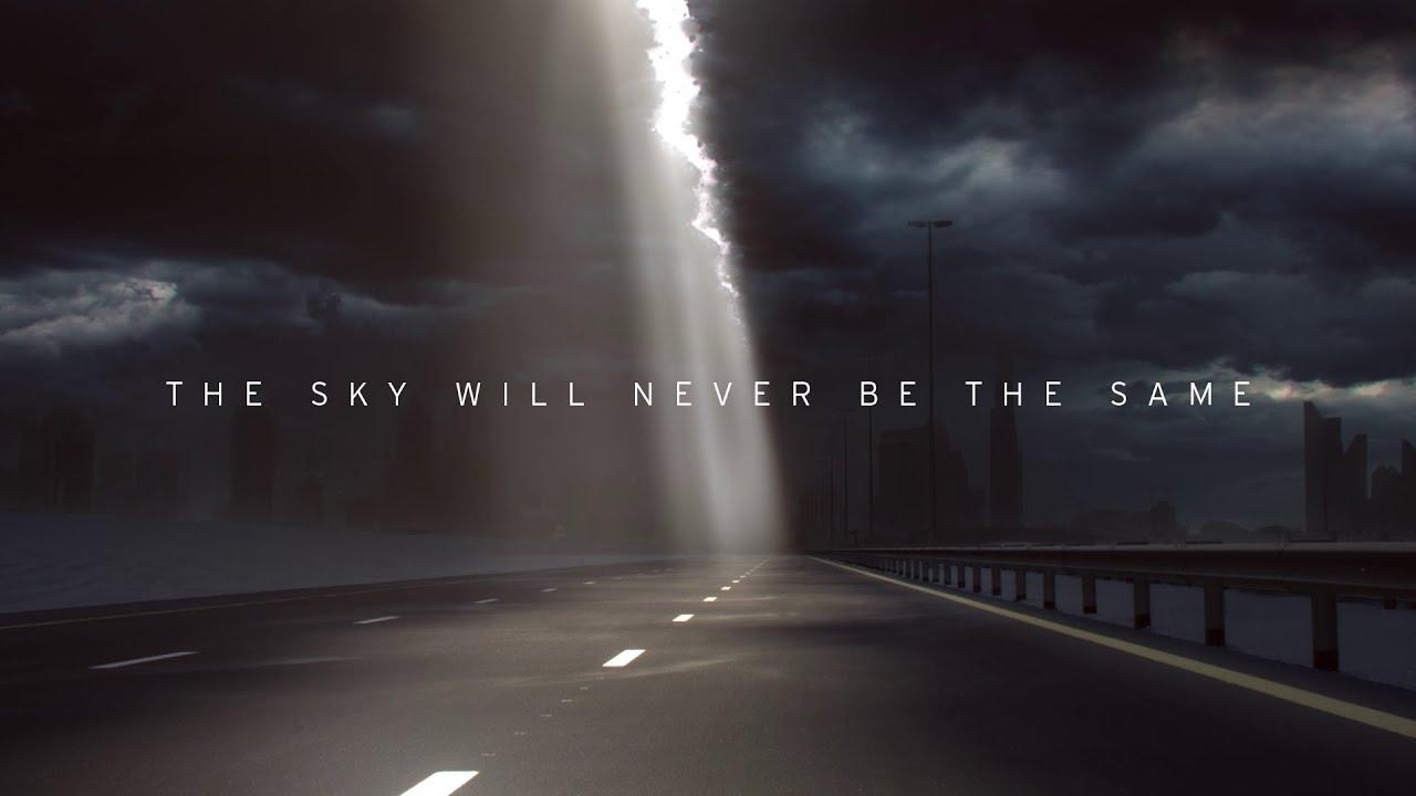 画像: Lamborghini at Frankfurt IAA Cars 2015 - Teaser youtu.be