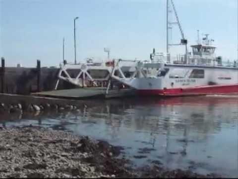 Shannon Ferry Killimer to Tarbert