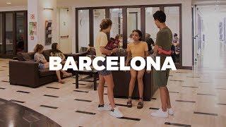 Learn Spanish in BARCELONA - don Quijote Spanish Schools