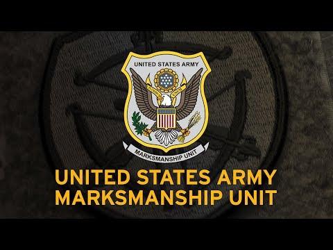 USAMU Video