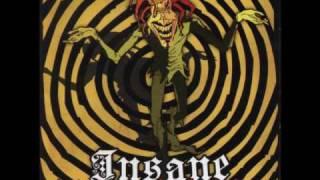 Insane - Last Lucky Day (Album Version)