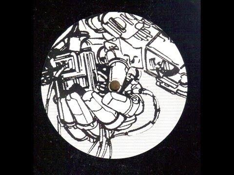 Speedy J - Fusion (Live)
