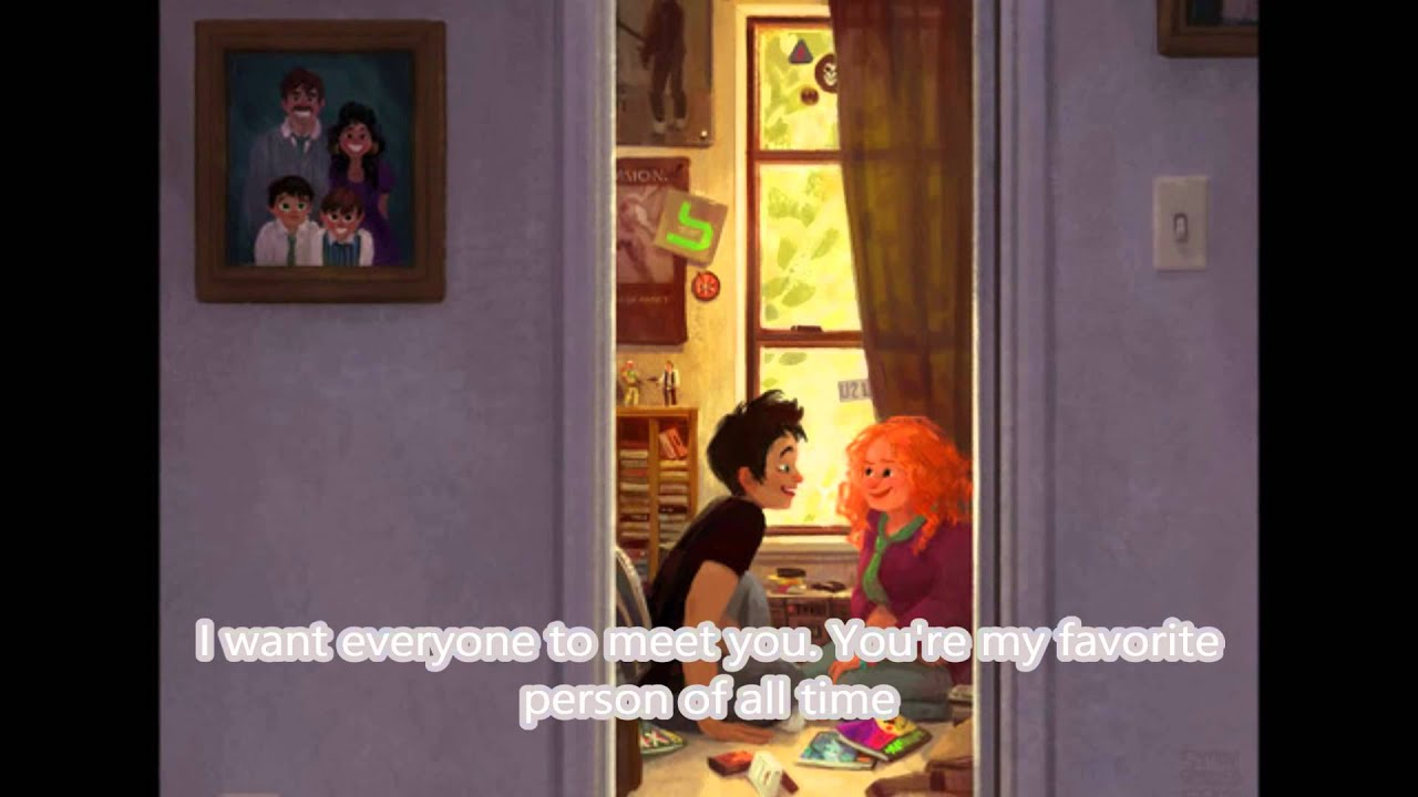 Eleanor And Park YouTube