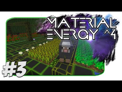 Material Energy^4 - The Biosphere #3