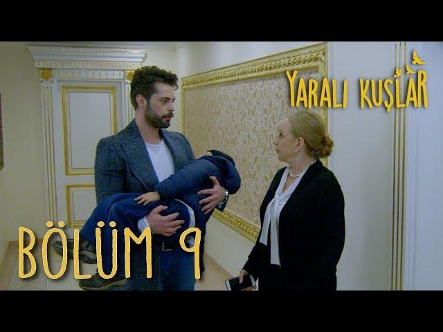 Yaralı Kuşlar > Episode 9