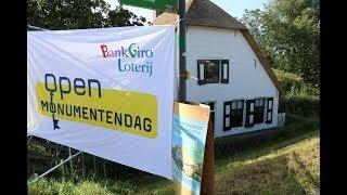 Open monumentendag 2019 Streekmuseum Krimpenerwaard #Krimpen aan den IJssel  #gemkadij