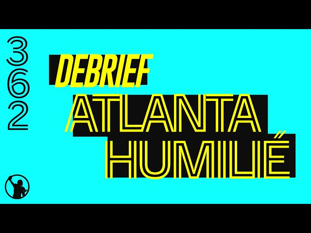 Débrief S2 : Atlanta humilié, les favoris confirmés