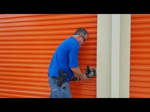 AAAA Self Storage - Store 81 - Unit B107