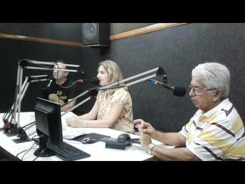 RÁDIO DIFUSORA CRISTAL AM-1450 TERÇO EM FAMÍLIA DE SEGUNDA A SEXTA-FEIRA
