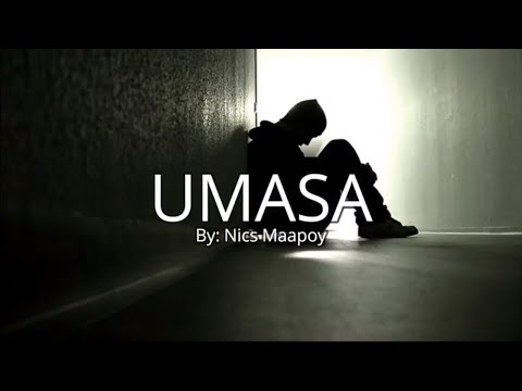 UMASA (Tagalog Spoken Poetry) | Original Composition