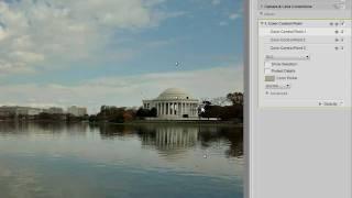 Capture NX 2 Color Control Point  Tutorial Landscape.mp4