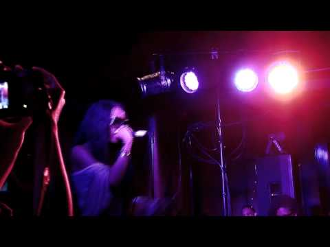 J*DAVEY - Freestyle - Live in San Jose