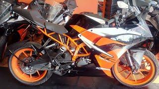 2019 Ktm RC 200 ABS Review || Best 200cc bike || Sachin films