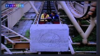 Ernst&Bobbie in Attractie en Vakantiepark Slagharen