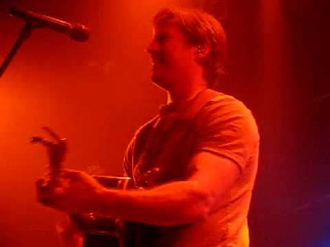 Darryl Worley - Sounds Like Life - The Chance: Poughkeepsie, NY 10-23-09