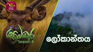 Sobadhara - Sri Lanka Wildlife Documentary | 2020-10-02 | Great World's End Drop (ලෝකාන්තය) Thumbnail