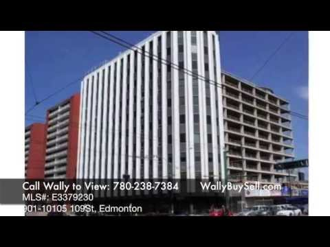 edmonton-real-estate-listing:-loft-style-high-rise-condominium-for-sale