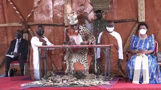 Kabaka Mutebi II marks his 28th coronation anniversary