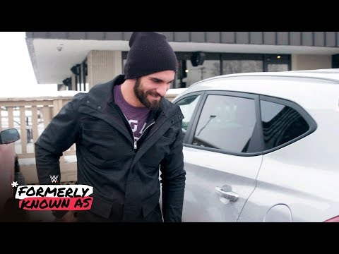 How Hooters helped Seth Rollins in his in-ring career: WWE Formerly Known As Extra