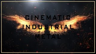On the Wings of an Angel (Cinematic Electro Industrial Metal)
