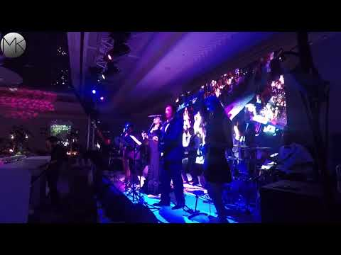 Wyndham Grand Istanbul Kalamis Marina Hotel - MURAT KAYNAK ORKESTRASI