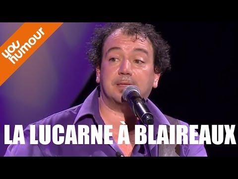 Eric TOULIS et Brahim HAIOUANI - La lucarne à blaireaux