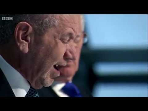 ALAN SUGAR OWNS!!! - The Apprentice - S10 E4