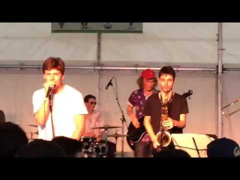 Play That Funky Music - Canopy - Marin County Fair - June 30, 2016