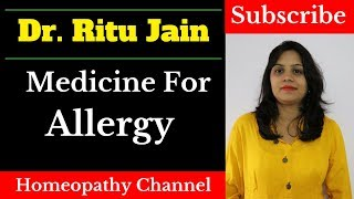 In this Video You Will See Homeopathic Medicine and treatment For A...