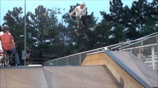 6 Days In Greenville, NC with Dan Kruk