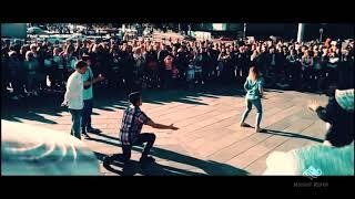 Танцевальные батлы Крещатика 2018 ч.1 - Khreshchatyk Dance Battles 2018 p.1
