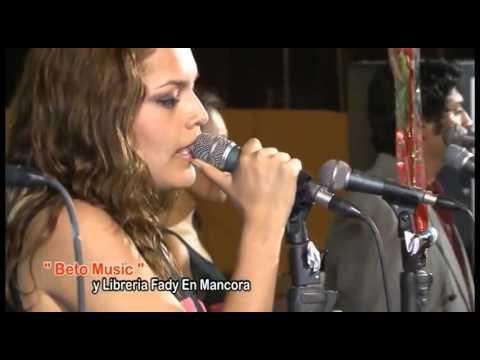 No Me Hace Bien - Lesly Aguila - Primicia 2013 - Corazon Serrano