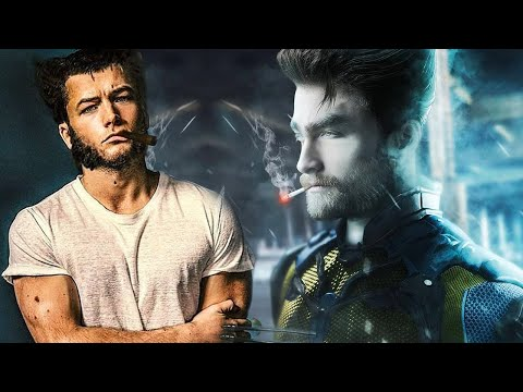 Marvel's PERFECT MCU WOLVERINE! Ft. The Reel Rejects - Fan Cast