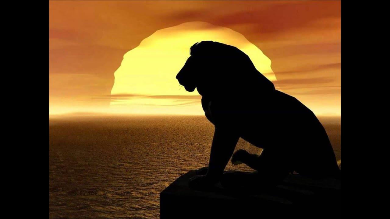 Lion King King Of Pride Rock Ringtone W Download Link Youtube