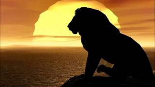 Lion King-King Of Pride Rock Ringtone w/download link